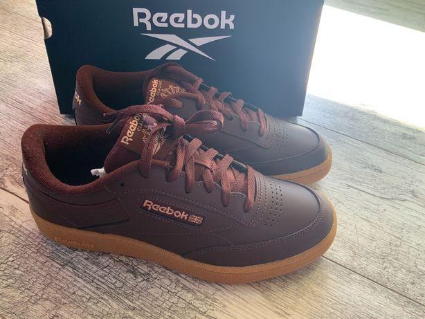 Мужские кроссовки Reebok рибок оригинал adidas puma fila