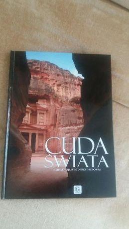 """album """"Cuda świata"""""""