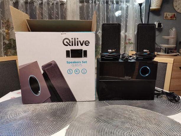 Do sprzedania posiadam głośniki do komputera