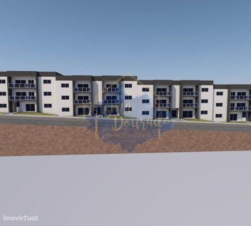 Apartamento T3 Novo em Loureiro, em Oliveira de Azemeis