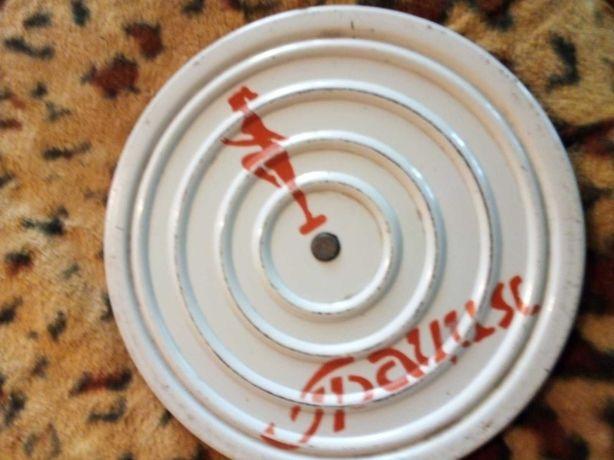 Круг, диск, грация для фитнеса СССР