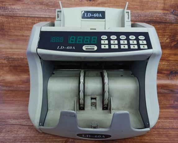 Счетчик валют LD-60A