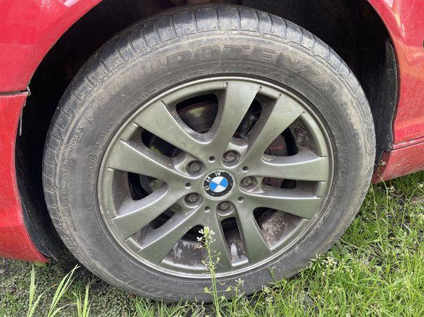 Koła 16'' 5x120 BMW e46