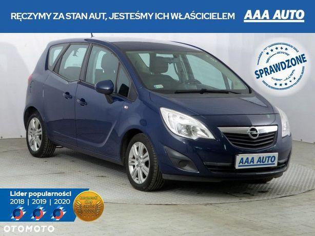 Opel Meriva 1.3 CDTI, Navi, Klima, Tempomat,ALU