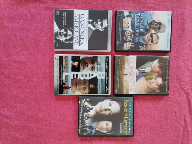 DVD W - volume 3