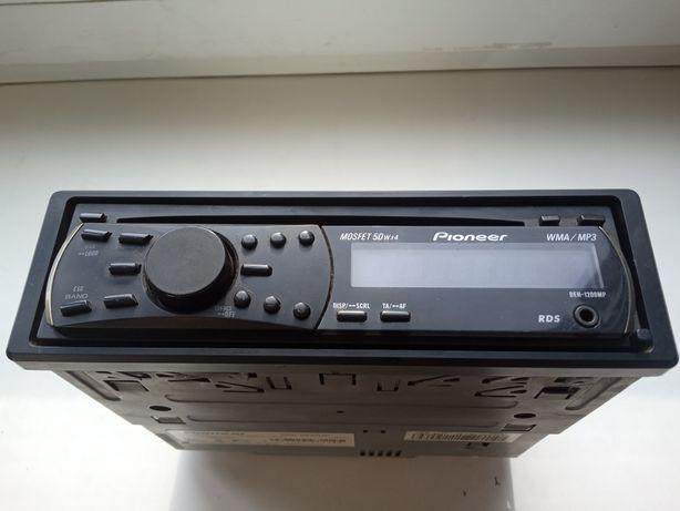 Автомагнитола Pioneer DEH 1200MP