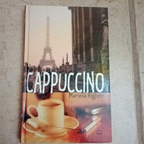 Ksiazka Cappuccino