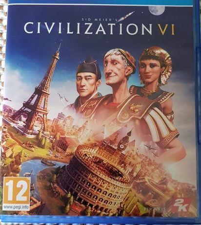 gra ps4 Civilization VI