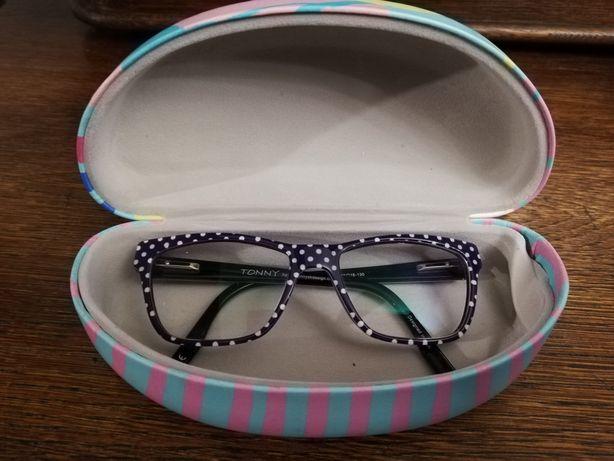 Oprawki Okulary Tonny Kids