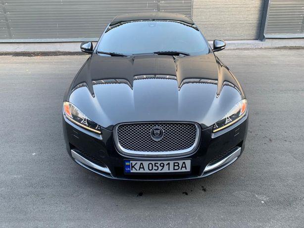 Продам Jaguar XF