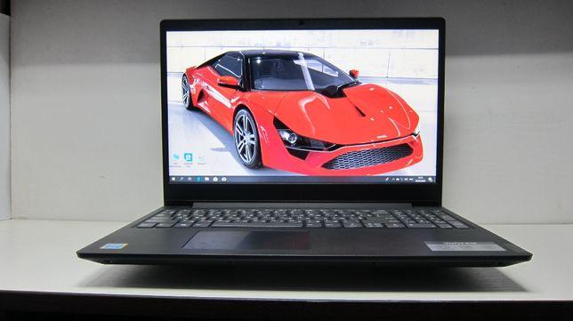 Lenovo Idea Pad S145 Легкий Мощный Игровой