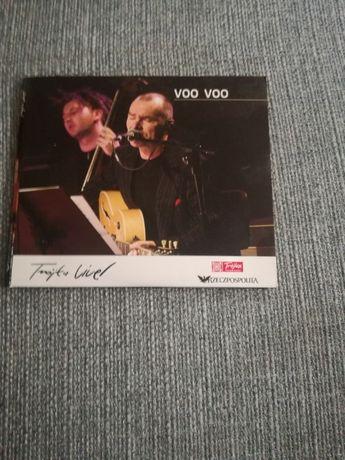Voo Voo- live Trójka. Koncert Waglewski
