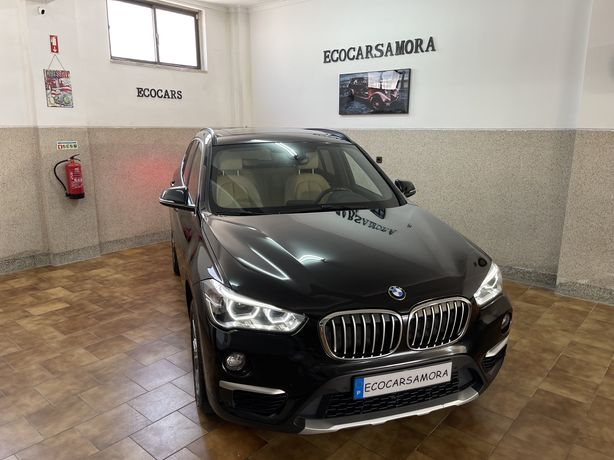 BMW X1 18D X LINE EDITION 2017 FULL EXTRAS