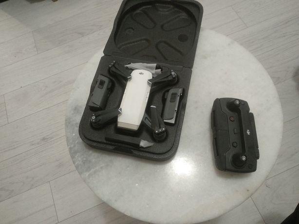 Dji Spark, 2 baterie, dron