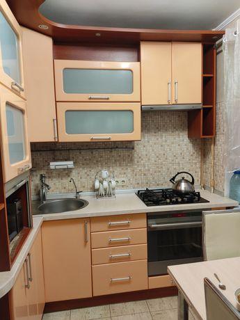 Продам трёхкомнатную квартиру в центре Вишневого