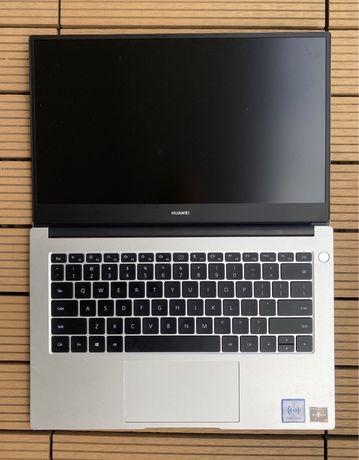 Huawei Matebook D14 512SSD 2020 jak NOWY + akcesoria