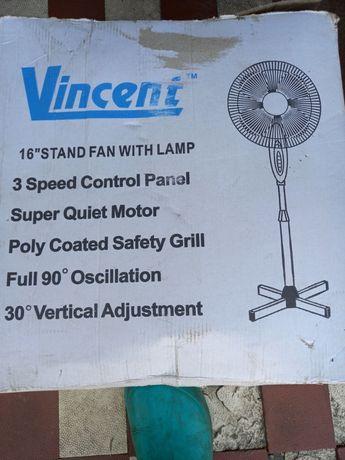 Vincent вентилятор