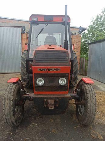 Ursus 912, rok produkcji 1999