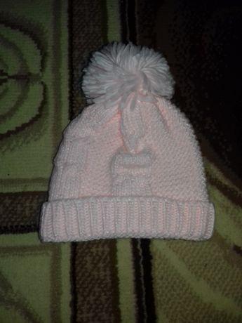 Демисезонна шапочка, шапка, шапуля з Англії, деми, демисезонная