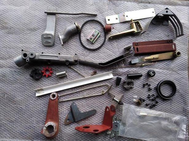 Ursus 2812,3512, MF235,MF255 zestaw części nowe