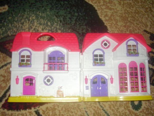 Продам игровой домик для детей