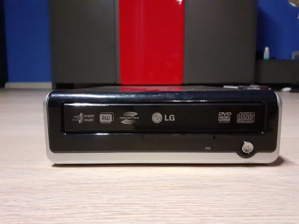 Nagrywarka DVD LG GSA-E10L Super Multi