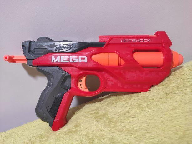 Nerf Hotshock Mega