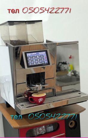 Кофемашина автоматическая Thermoplan Black&White 3 CT