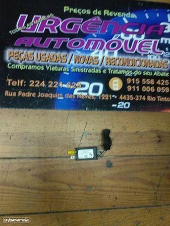 Citroen C8 / Peugeot 807 - Módulo Amplificador de Antena - Ref: 1489134080