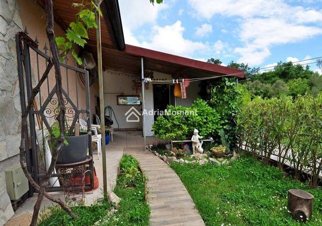 Дом в тихом районе Тивата(Черногория) ВНЖ в подарок