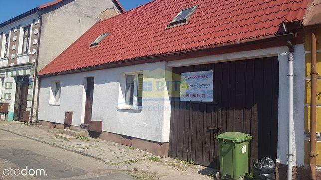 Dom w okolicy jeziora Drawsko - Czaplinek