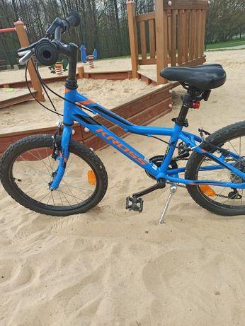 Rower kross mini 1.0 koła 20