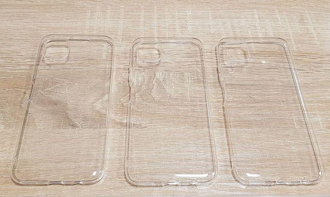 Чехол Силикон  Хуавей Huawei Y5p Y6p Y7p P40Lite E 40pro P smart 2021
