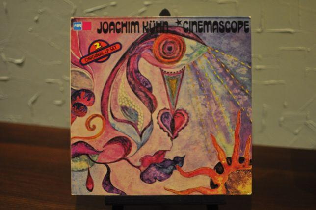 Joachim Kühn – Cinemascope / Piano / 2x Winyl JAZZ