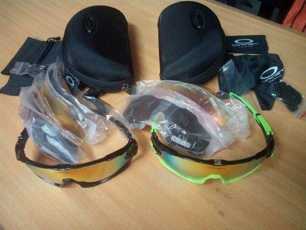 Óculos desportivos - NOVOS