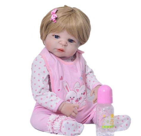 кукла реборн с половыми признаками