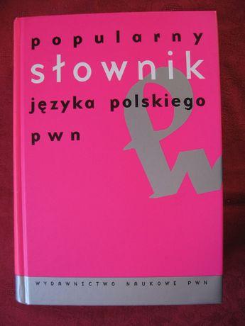 Sobol. Popularny słownik języka polskiego