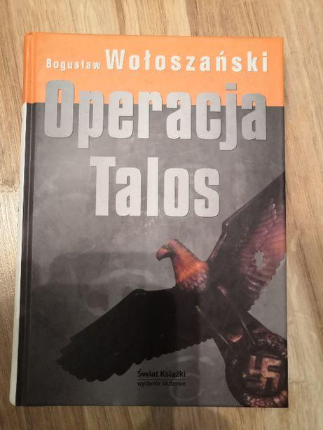 Bogusław Wołoszański Operacja Talos