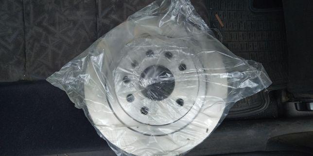 Диск тормозной задний  Вектра С  амортизатор передние Ауди А8 4D2, 4D8