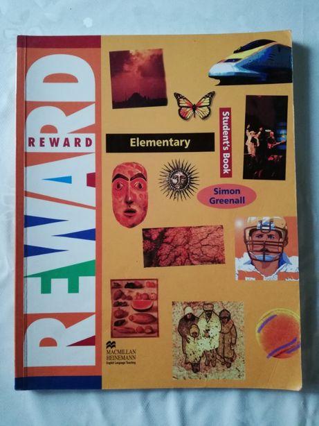 Reward Elementary Student's Book, podręcznik do Angielskiego