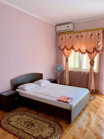 Квартира у моря в поселке Кацивели (Ялта), отдых в Крыму недорого