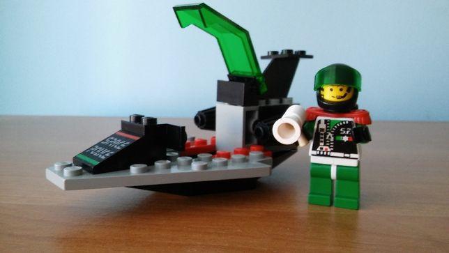 Klocki Lego seria Space/Space Police 2: Galactic Chief 6813 / 1993
