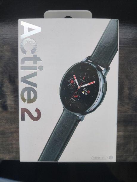 Samsung Galaxy Watch Active 2 44mm LTE Stal nierdzewna