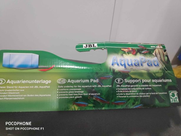 JBL Aquapad 80x40 Podkładka pod akwarium - mata