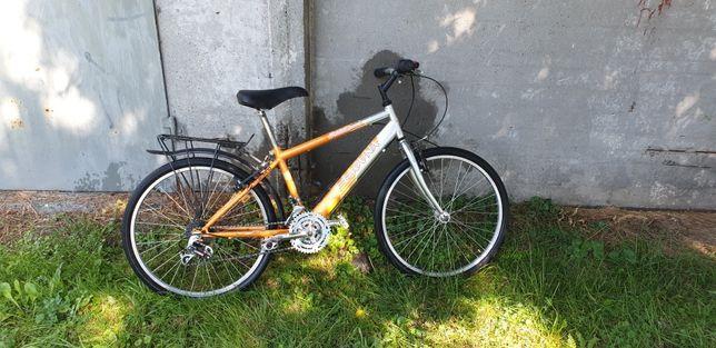 Rower koła 26 rama M