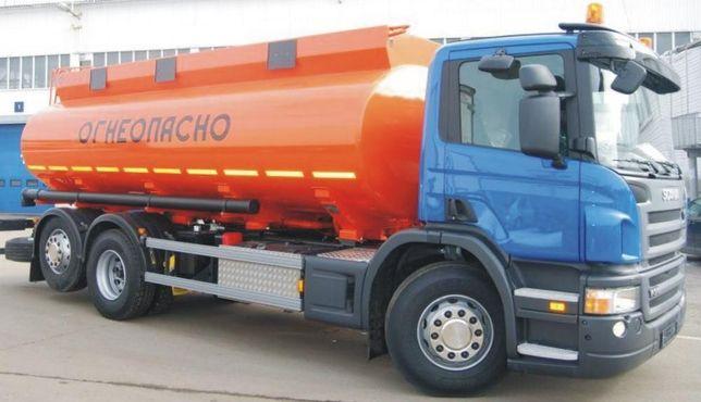 дизельное топливо Евро5 19