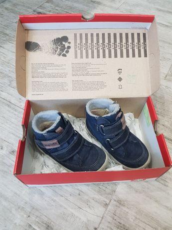 Ботинки/Сапоги суперфит Superfit,24 размер. Осень/зима