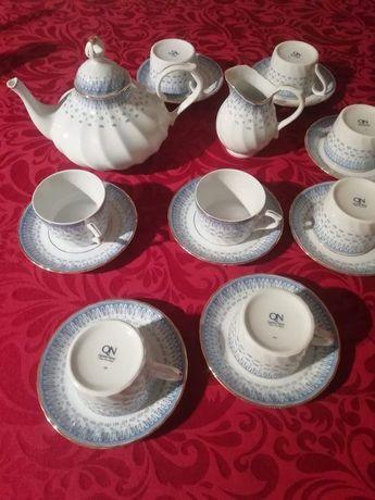 Serviço de chá Vista Alegre