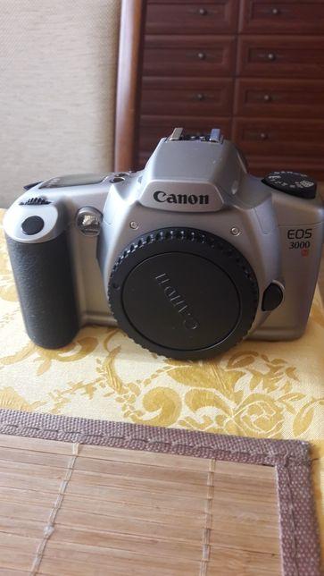 aparat Canon EOS 3000 N