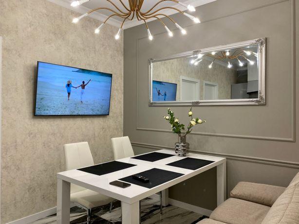 Срочно! Видовая 2к Квартира стильный новый ремонт ЖК Лимнос
